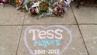 What we know about Tessa Majors's alleged killer