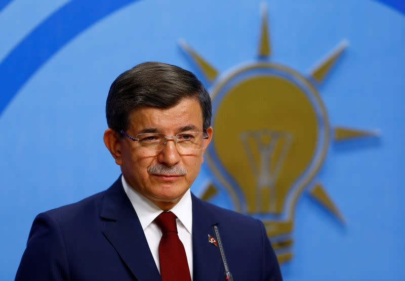 Turkish Leader Threatens To Close Key U.S. Base If Sanctions Imposed