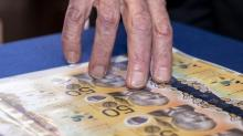 Annual wage growth highest in three years