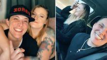 TikTok star Rochelle Hager dies in freak accident aged 31