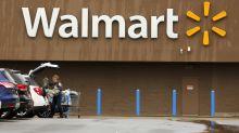 Swallowing $16B purchase of Flipkart, Walmart cuts outlook
