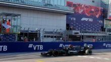 F1 - GP de Russie - Le carnet de notes du Grand Prix de Russie