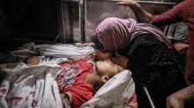 5 datos para entender lo que está pasando entre israelíes y palestinos
