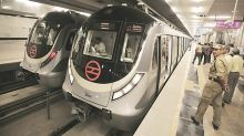 Getting land a problem, Metro to think vertical for Phase IV