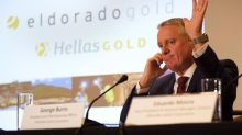 Eldorado Gold seeking $1.1B from Greece as compensation for permit delays