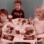 The Case Against the Kids' Table at Thanksgiving Dinner