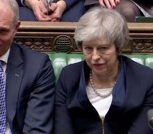 British Prime Minister Theresa May faces no-confidence vote after Brexit humiliation