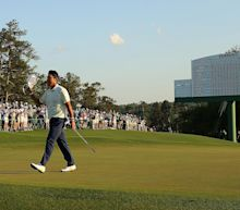 Masters purse: What Hideki Matsuyama, Will Zalatoris and the rest made at Augusta