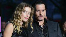Pai de Amber Heard teria planejado matar Johnny Depp