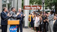 Washington D.C. Renames Street Outside NASA Headquarters 'Hidden Figures Way'