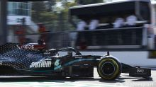 F1: Oito pilotos são convocados pela Direção de Prova após incidente com Hamilton na Parabólica durante o TL3