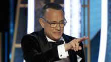 Tom Hanks & Rita Wilson Test Positive For Coronavirus As Outbreak Hits 'Elvis Presley' Film