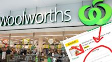 'Takes me forever': Woman's plea to Woolworths to add vital information to website