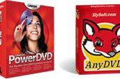 More bad news for DRM: PowerDVD AACS key found, AnyDVD supports Blu-ray