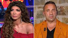 Joe Giudice Says He and Ex Teresa Have 'Moved on Already,' Reveals He's 'Seeing' Someone New