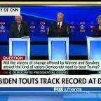 Democrat voters struggle to name any Biden accomplishments