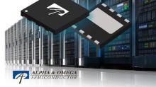Alpha and Omega Semiconductor Launches New 650V αGaN™ Product Family
