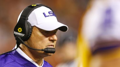 Details about Les Miles' sexual harassment probe