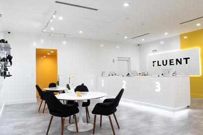 Cansortium Announces Opening of its 15th Fluent™ Medical