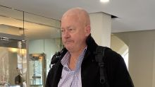 Rayney's second defamation trial wraps up
