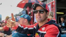 Whincup, McLaughlin in Supercars showdown