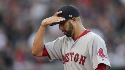 David Price knocked around in Triple-A again