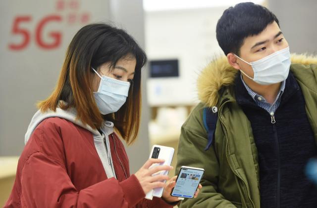 Senate panel wants stricter oversight of Chinese telecoms