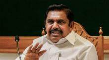 Tamil Nadu CM Inaugurates 750-bed Covid Facility, Rules out Further Intense Lockdown