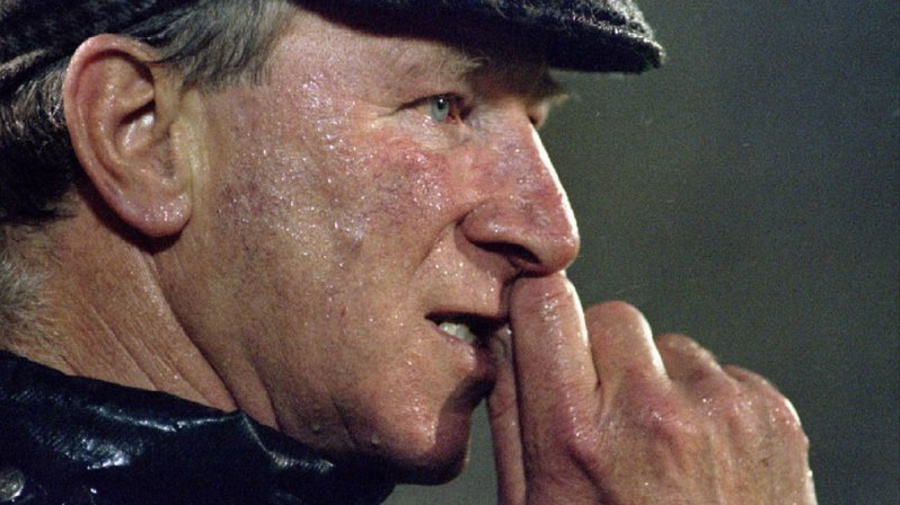 Ireland mourns its 'most loved Englishman' Jack Charlton