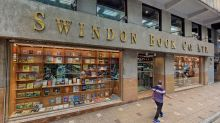 Hong Kong third wave: city's oldest bookshop to close after more than 100 years
