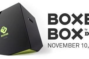 Live from the Boxee Box launch event!