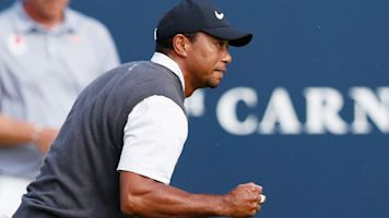 It's time to start believing in Tiger Woods again