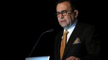 Mexico bristles at U.S. proposal that would benefit AT&T in NAFTA