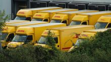 DHL Launches U.S. Online Sales Delivery Service, Jab At FedEx, UPS