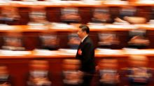 China's decision makers pledge to confess mistakes to Xi