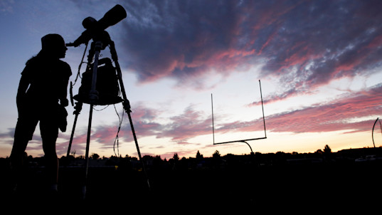 What the solar eclipse means for stock prices