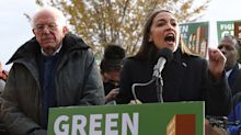 Sanders's Green New Deal Is a Global Disaster