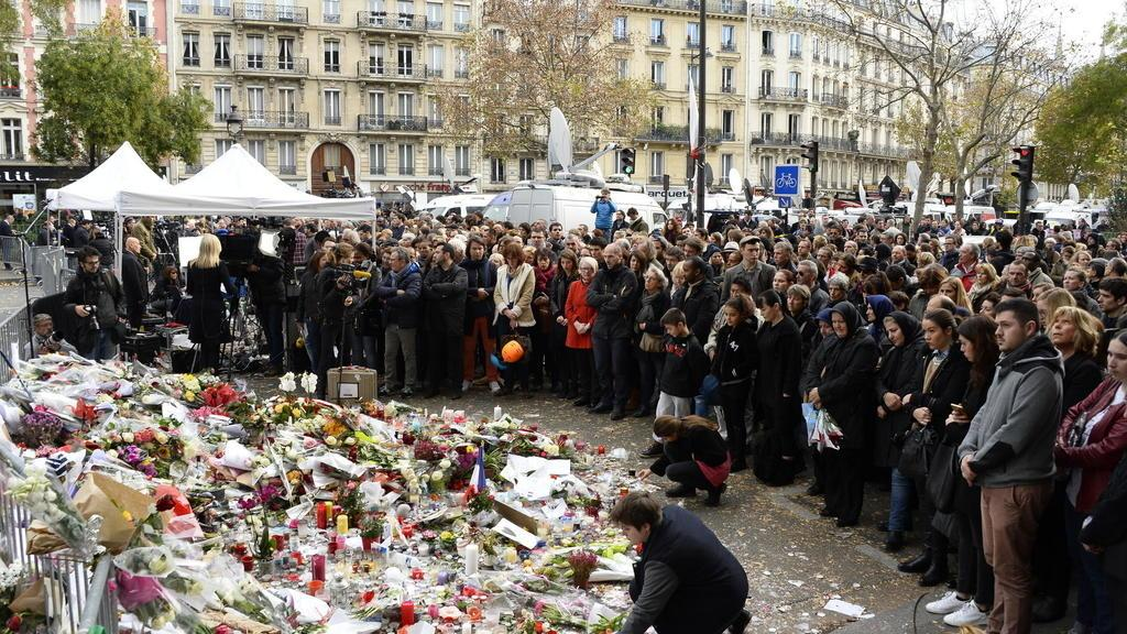 Five years after Paris attacks, France back on highest security alert