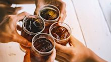 Drink regular fizzy drink instead of diet version when eating carbs, study suggests