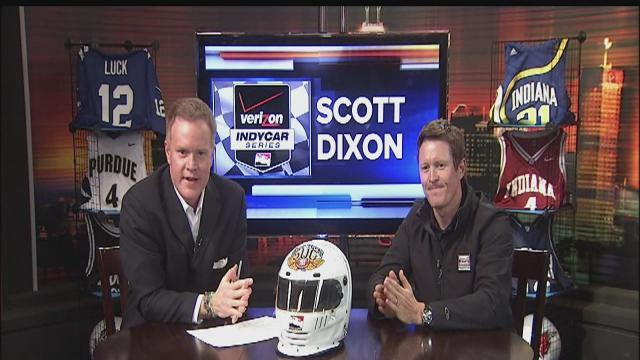 Sports Xtra: IndyCar season opener preview