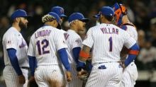 A moment in the Mets game that showed what a universal DH will take from us