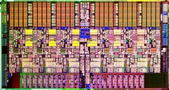 Intel's Core i7-980X Extreme Edition 'Gulftown' review roundup