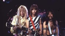 Spinal Tap settle lawsuit over soundtrack royalties