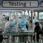 Some coronavirus patients 'cured' in South Korea tested positive again