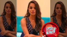 """Anita Hassanandani On Yeh Hai Mohabbatein Going Off Air, """"All Good Things Comes To An End"""""""