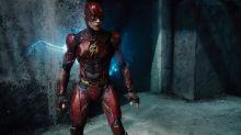 The Flash : mécontent du ton du film, Ezra Miller décide d'écrire un nouveau script !