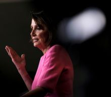 House Speaker Pelosi urges Trump family 'intervention' with U.S. president