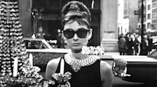 How to get Audrey Hepburn's 'Breakfast at Tiffany's' hairdo without extensions