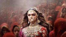 Padmavati: Deepika Padukone looks incredibly beautiful in THIS new poster