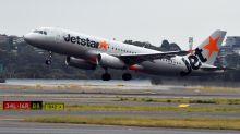 Wuhan virus: Jetstar to suspend flights to Hefei, Guiyang and Xuzhou